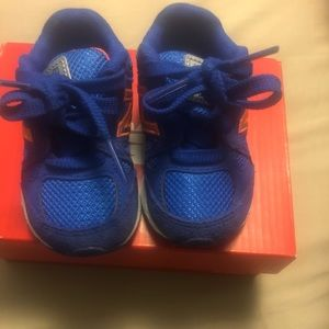 Baby New balance sneakers 3c